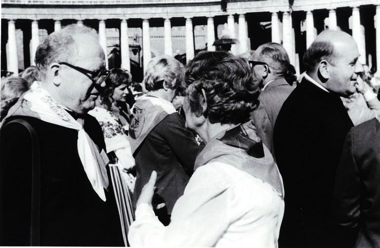 Beatyfikacja Aljozego Orione (26-10-1980)